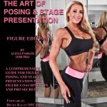 figure posing book cover