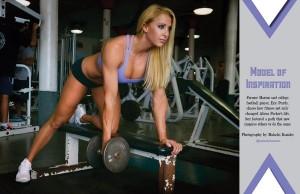 Alissa Parker Fitness